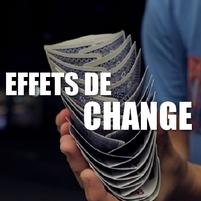 Effet change