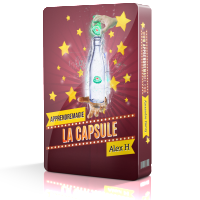 Capsule&bouteille