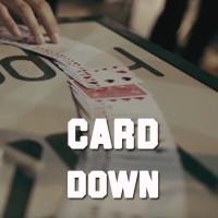 Card Down