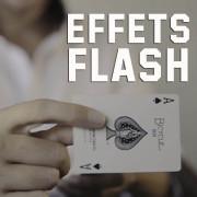 Les Effets Magiques Flash